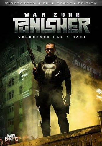 Punisher: Contend Zome
