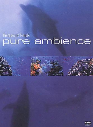 Pur3 Ambience - Therapeutic Temple