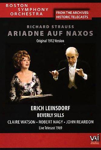R. Strauss - Aruadne AufN axos