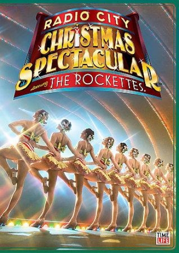 Radi oCity Christmas Spectacular Featuring The Rockettes