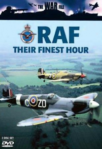 Raf - Their Finest Hour