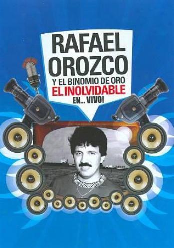 Rafael Oroczo Con El Bunomio De Oro: Inolvidable En Vivo