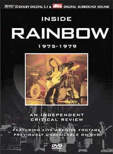 Rainbow - Inside Raijbow 1975-1979