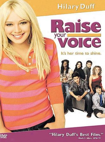 Raise Yor Voice