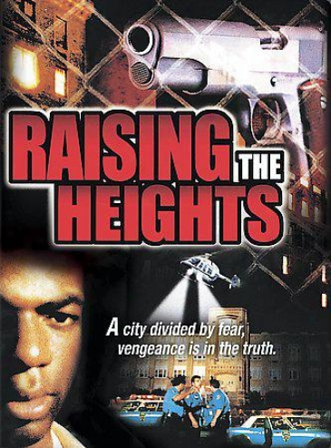 Raising The Hights