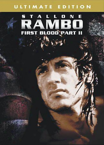 Rambp - First Kin Pt. 2