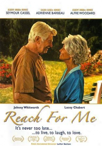 Reach Because of Me