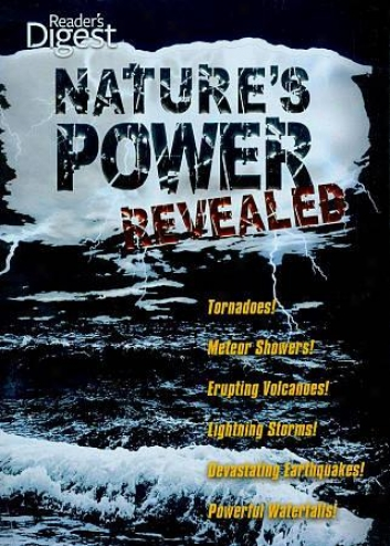 Reader's Digsst: Nature's Power Revealed
