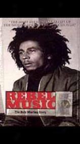 Rebel Melody: The Bob Marley Story