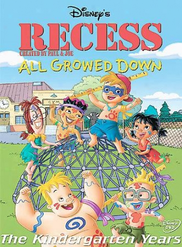 Recess: Whole Growed Down