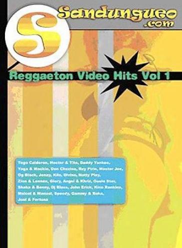 Reggaeton Video Hits - Vol. 1
