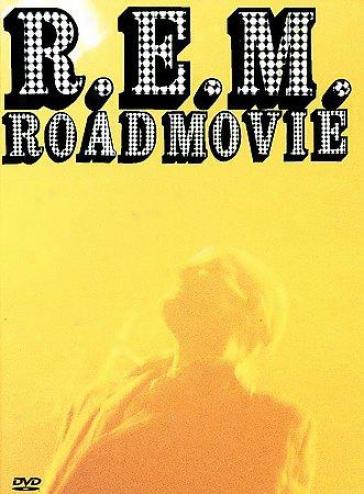 R.e.m. - Road Mo\/ie