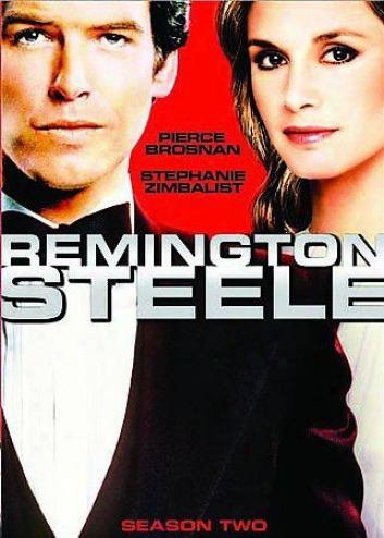 Remington Steele - Season 2