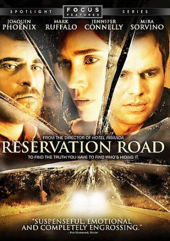 Reservation Path