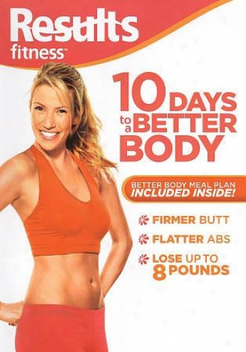 Resluts Fitness - 10 Days To A Better Body
