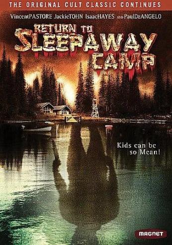 Render To Sleepaway Camp