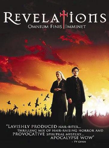 Revelations - The Complete Mini-series