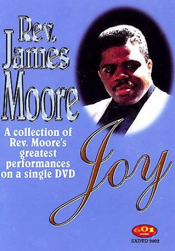 Reverend James Moore - Joy