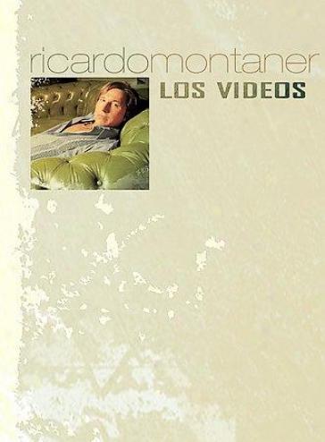 Ricardo Montaner - Video Exitos Musicales