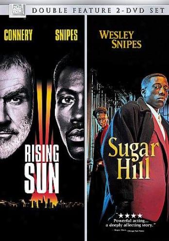 Rising Sun/sugar Hill