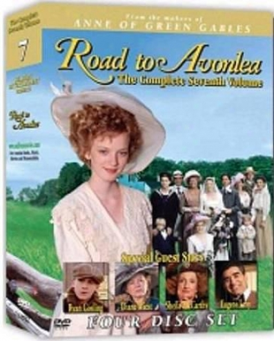 Road To Avonlea - The Complete Seventh Dimensions