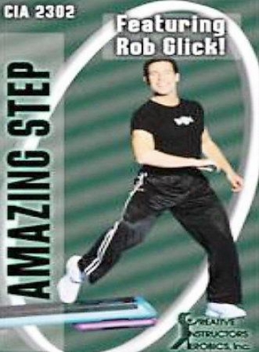 Rob Glick - Amazing Step Styles