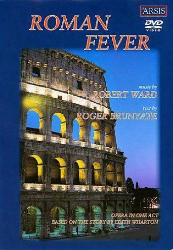 Robert Ward - Roman Febrile affection