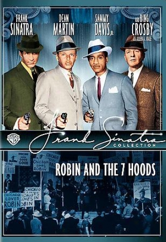 Robin-redbreast And The Seven Hoods