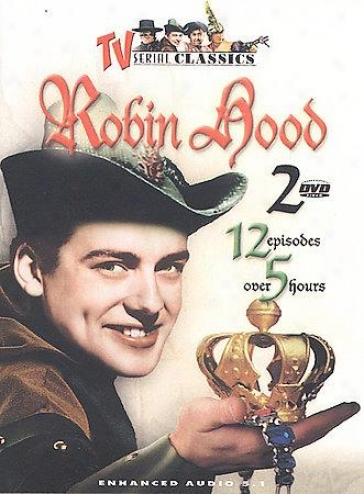 Robin Hood - Tv Serial Classics Collection