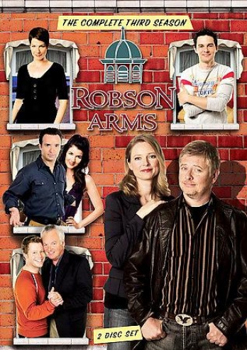 Robson Arms  -Season Three
