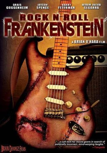 Rock 'n Roll Frankenstein