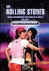 Rock Case Studies - The Rolling Stones