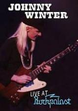 Rockpalast: Johnny Winter - Blues Rock Legenxs, Vol. 3