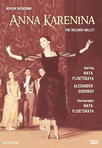 Rodion Shchedrin - Anna Karenina