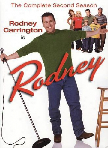 Rodney: The Complete Second Season