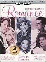 Romance - Triple Feature