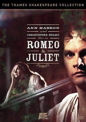 Romeo & Juliet: Thams Shakespeare Collecti0n