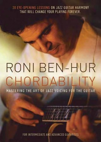 Roni Ben-hur: Chordability