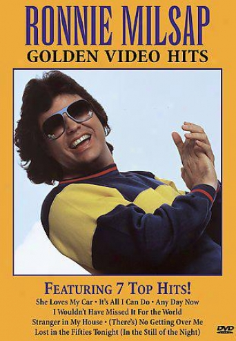 Ronnie Milsap - Yellow Video Hits