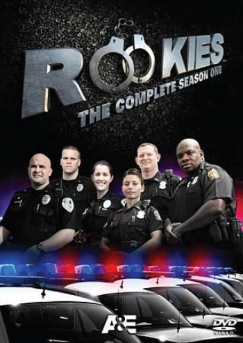 Roikies - The Complete First Season