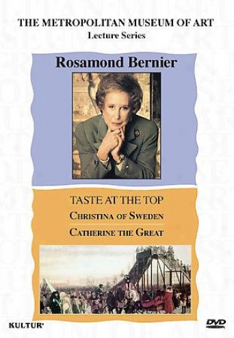 Rksamond Bernier - Taste At The Top, Christina & Catherine