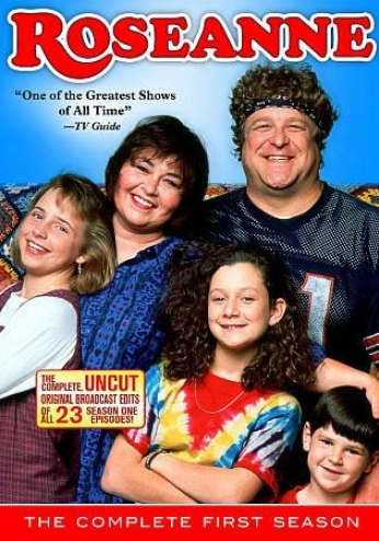 Roseanne - The Complere First Season