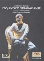Rossini - L'equivoco Stravagante