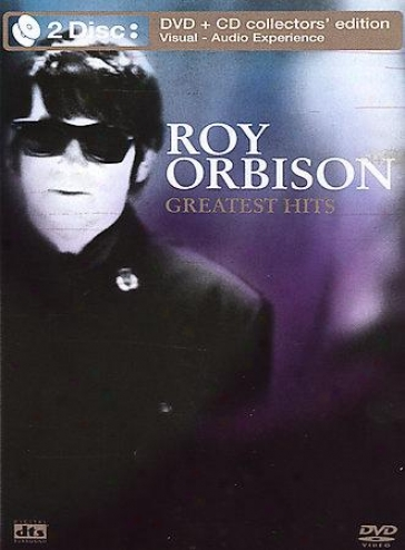Roy Orbison - Greatest Hits Live