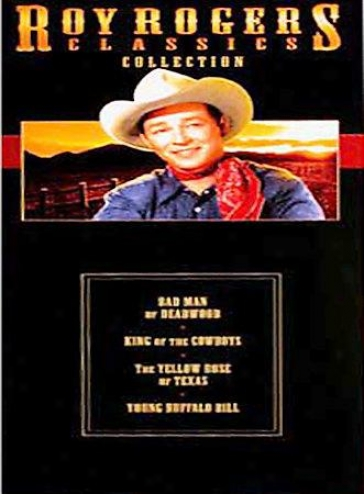 Roy Rogers - Classics Collection