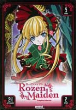 Rozen Of maids: Complete Collection