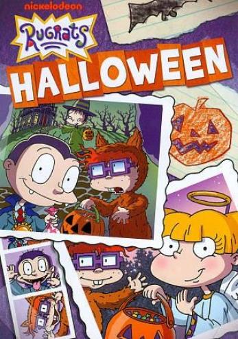 Rugratx - Halloween