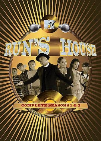 Run's House - The Complete Seasons 1-2