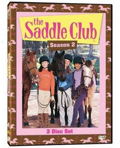 Saddle Club - Season 2