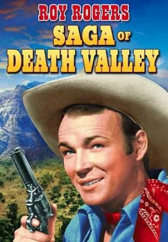 Saga Of Decease Valley